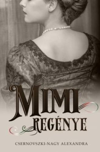 Csernovszki-Nagy Alexandra: Mimi