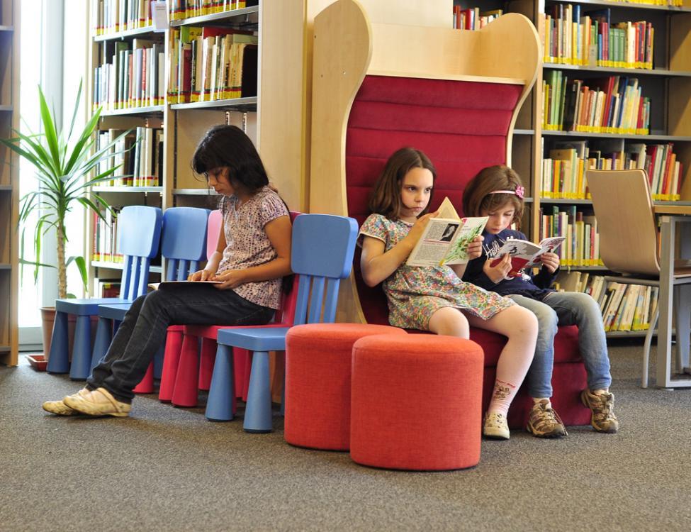 Csorba Győző Könyvtár