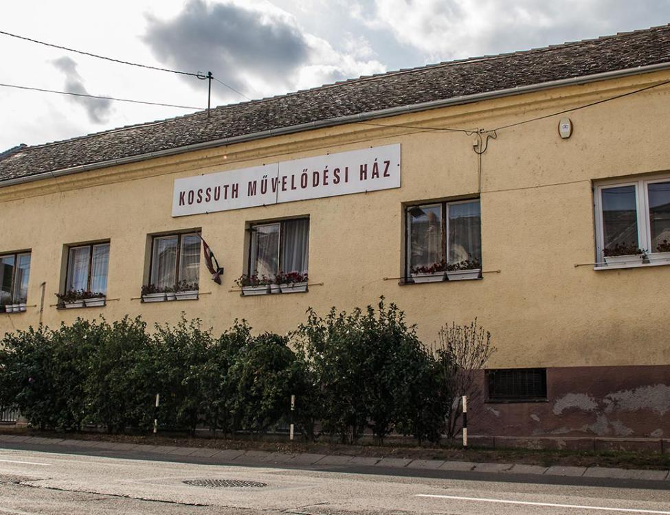 Kossuth KönyvtárPont