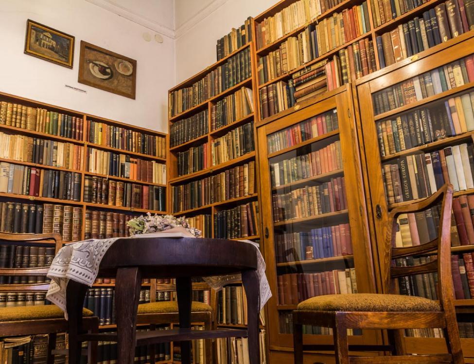 Belvárosi Fiókkönyvtár és Ifjúsági TanulóTér