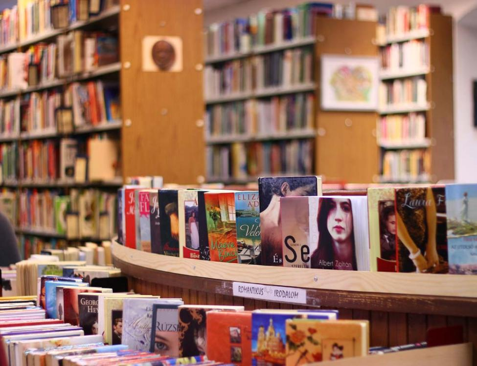 Várkonyi Nándor Fiókkönyvtár és Pinokkió Gyermekkönyvtár