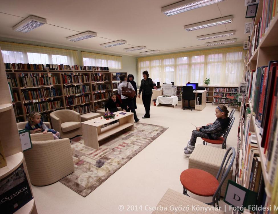 Kertvárosi Fiókkönyvtár
