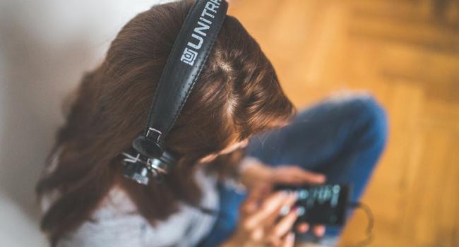 Spotify lejátszási lista