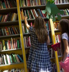 Könyvkölcsönözők