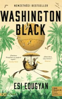 Esi Edugyan: Washington Black