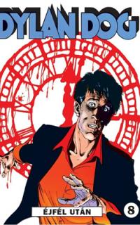 Dylan Dog: Éjfél után