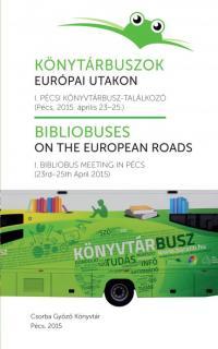 Könyvtárbuszok európai utakon