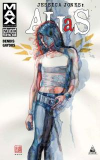Alias - Jessica Jones 2.