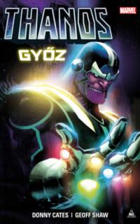 Thanos: Thanos győz