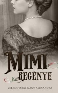 Mimi regénye
