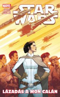Lázadás Mon Calán: Star wars