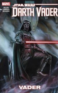Vader : Star wars Darth Vader