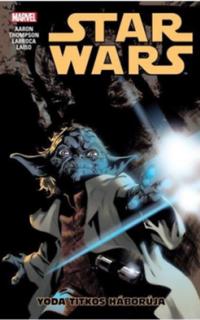 Yoda titkos háborúja: Star wars