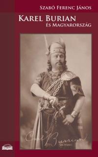 Karel Burian és Magyarország