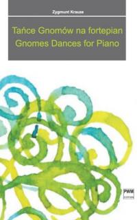 Tańce Gnomów na fortepian
