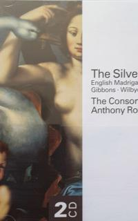 The silver swan : English madrigals